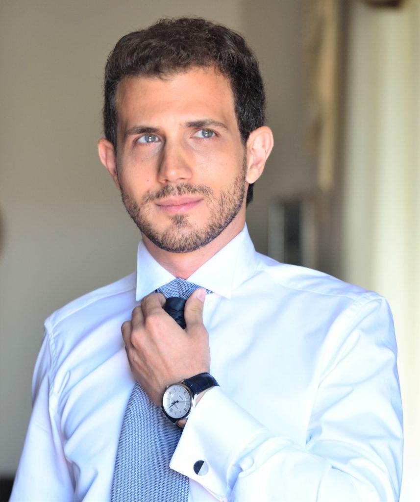 Avvocato Civilista Roma - Emanuele Mambrini