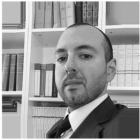 Avvocato Penalista Roma - Alberto Fortino